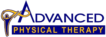 Logo, Advanced Physical Therapy, Inc. - Physical Therapy Services